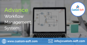 Advance Workflow Management System by CustomSoft