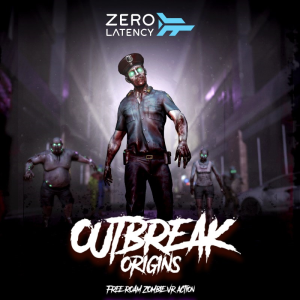 Zombie Outbreak Origins Virtual Reality VR Game