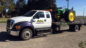 Quick Towing service provider near me