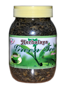 Green Tea -Herbalaya-ssgdeals
