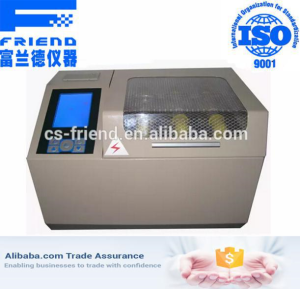 FDT-0531 Insulating oil pressure tester