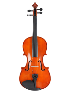 Colored Entry Level Violin Outfit