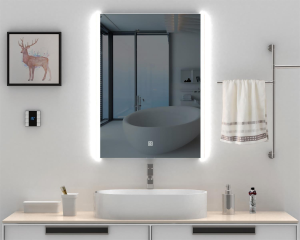Bathroom LED Lighted Vanity Mirror