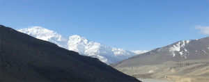 Langtang Valley Trek | Footprint Adventure