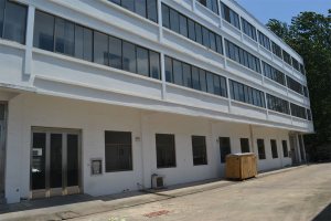 YALAN Seals Testing and Research Building