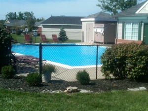 Imperial Pointe Townhomes Swimming Pool