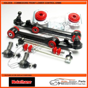 Nolathane suspension kit