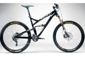 Yeti SB75 XT Pike Full Suspension Mountain Bike 2014 for sale