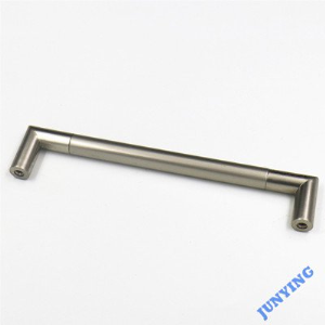 Stainless Steel Closet Handle Machining