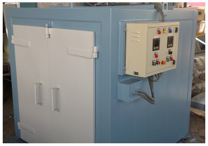 Industrial Electric Oven Manufacturers