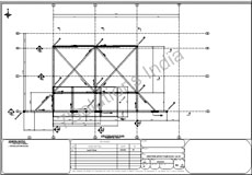 Steel Fabrication Drawings Services