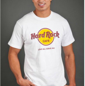 Buy Plain White T-Shirts And Get Your Favorite Designs Printed On It