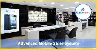 Advance Mobile Store System by CustomSoft
