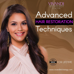 Female Non Surgical Hair Replacement