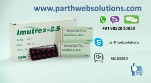 Imutrex (Methotrexate Tablets)