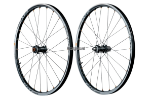 Shimano XTR M988 Trail Wheels