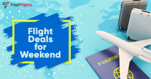 Save much on Weekend Travel Deals