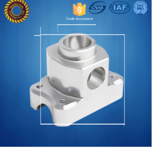 Aluminum Tapping Parts And service