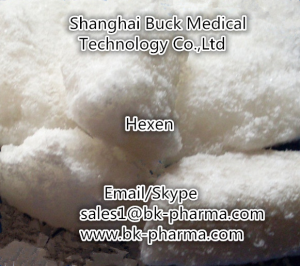 Shanghai Buck High Purity Hexen He-xen Hexendrone for Sale Skype sales1@bk-pharma.com