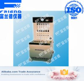 FDH-2401 Inhibited mineral insulating oil oxidation characteristics tester