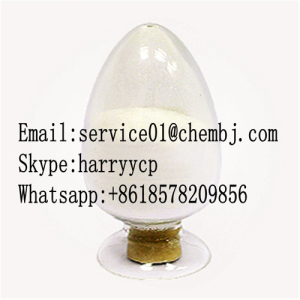 HGH fragment 176-191      service01@chembj.com