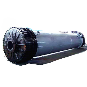 Carbon Steel Coil Heat Exchanger, GB150