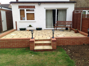 Qualified Driveway & Patios Expert
