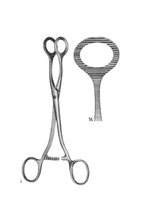 Gall Blader-Surgical Instruments