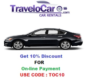 Travelocar Offer