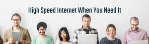 Unlimited High Speed Internet In Ontario