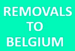 Removals to Belgium