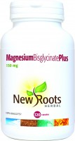 New Roots Liver- Milk Thistle
