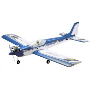 Kyosho Calmato Alpha 60 Sports EP/GP Blue