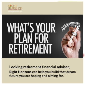 Retirement Financial Advisors