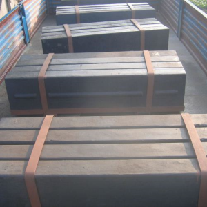 Alloy Steel Plates Manufacturers in India