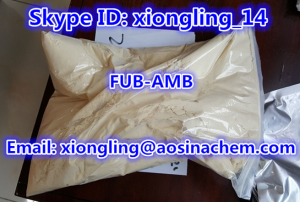 produce hot sell fubamb powder fubamb powder fubamb fubamb xiongling@aosinachem.com