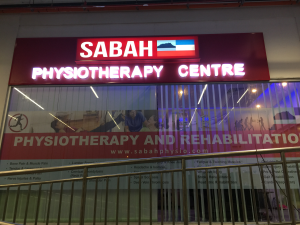 best physio in sabah