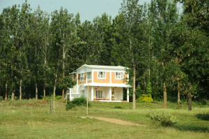 River Valley Resorts - Cottages