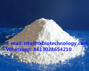 Hydrocodone supplier   E-mail: rita@tkbiotechnology.com