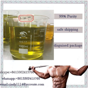 Mixed Injectable Steroid Oil Tri Test 300 For Quick Muscle Gain whatsapp+8613302415760