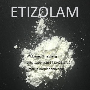 Buy high purity ETI ZOLAMS/AL-PRAZO-LAM from China supplier