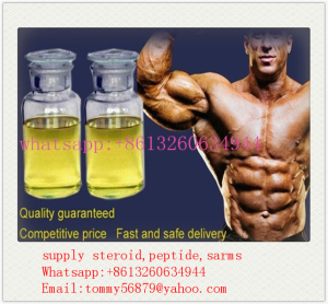 Methenolone Acetate finished oil  supply whatsapp:+8613260634944