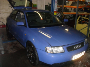 AUDI Car Parts and Spares