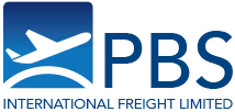 PBS International logo