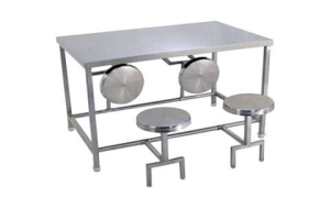Stainless Steel Tables & Trolleys