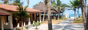 Bluebaymahabs beach resorts in chennai