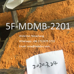 Buy 5f-mdmb-2201 from China Chemical raw materials factory