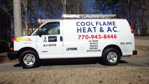 air conditioning service Powder springs