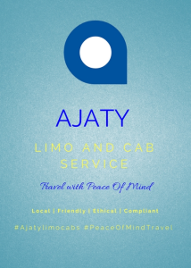 AJATY Limo and Cab (Airport Service)