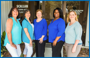 Scallan Hearing Aid & Audiology Center